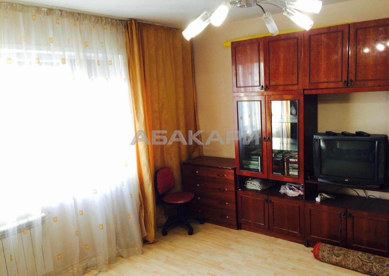 2к квартира ул. Воронова, 16 6/9 - 70кв | 24000 | аренда в Красноярске фото 4