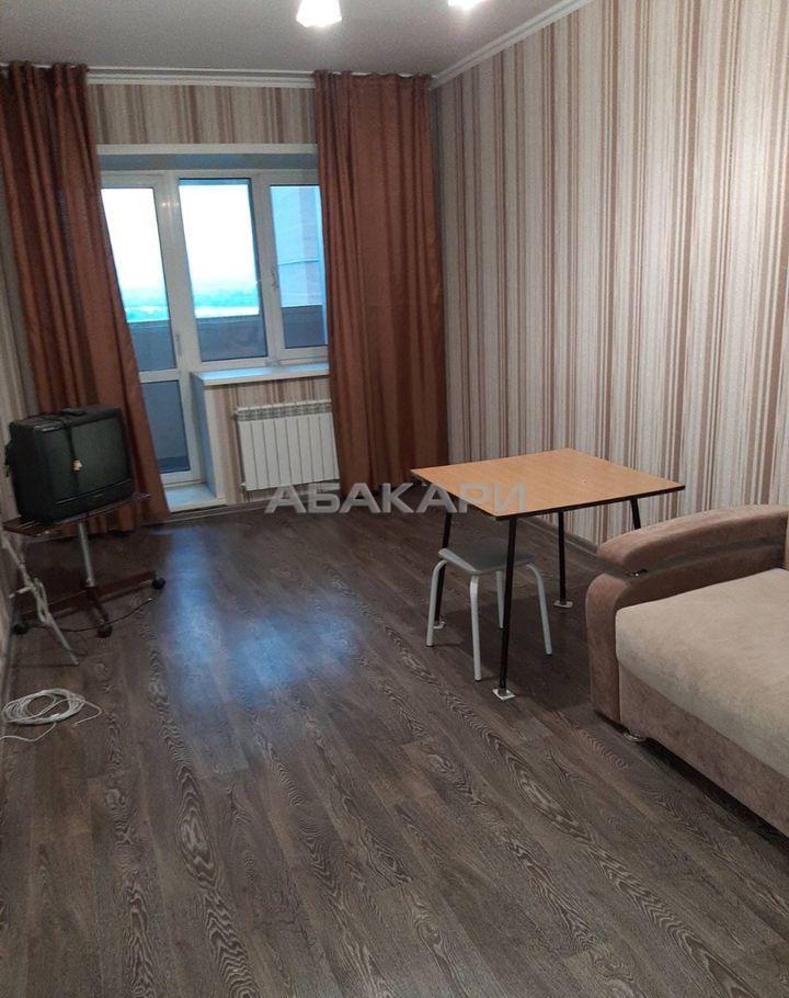 2к квартира ул. Академика Киренского, 32 | 25000 | аренда в Красноярске фото 6