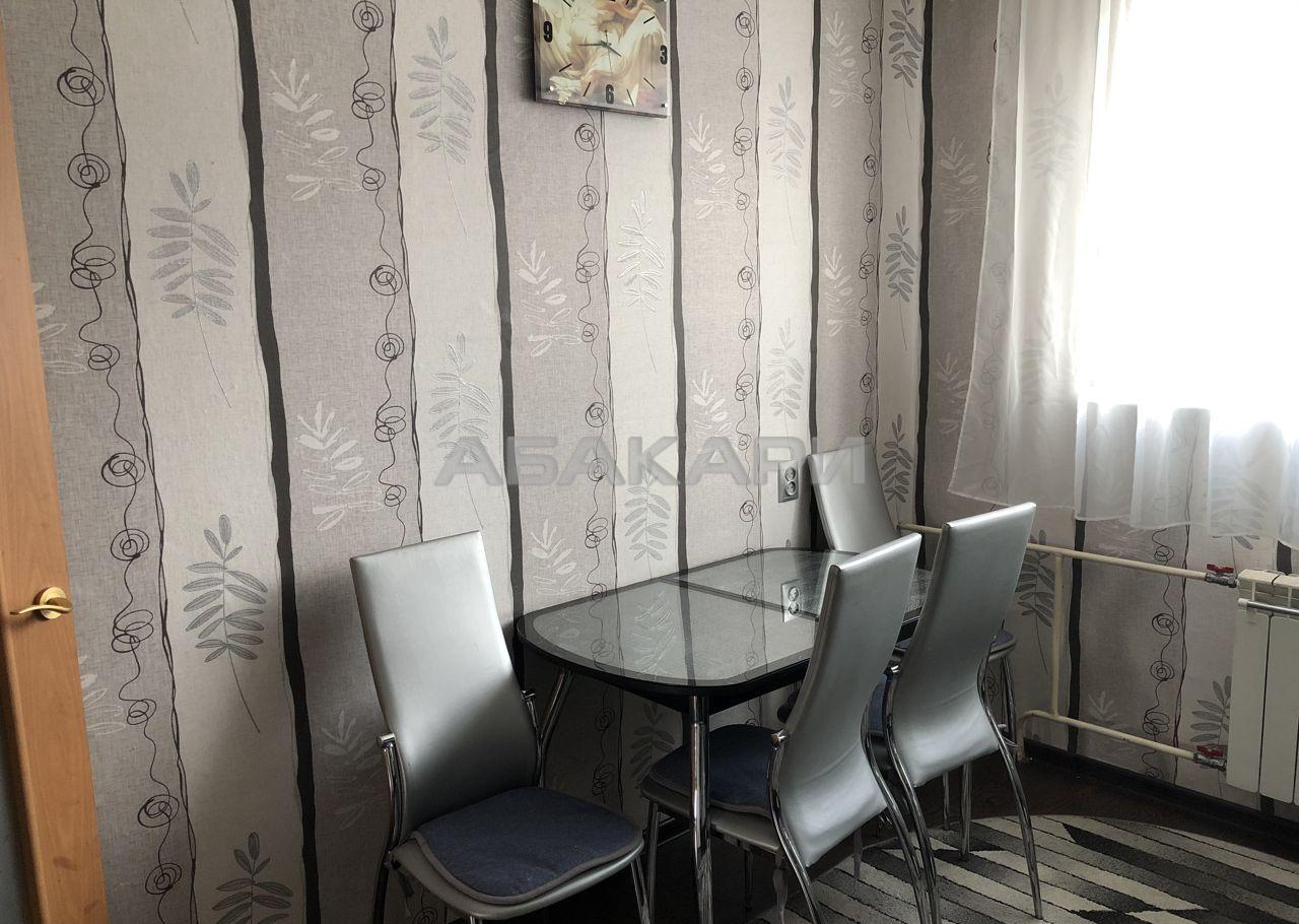 2к квартира 2-я Хабаровская ул., 12А | 24000 | аренда в Красноярске фото 7
