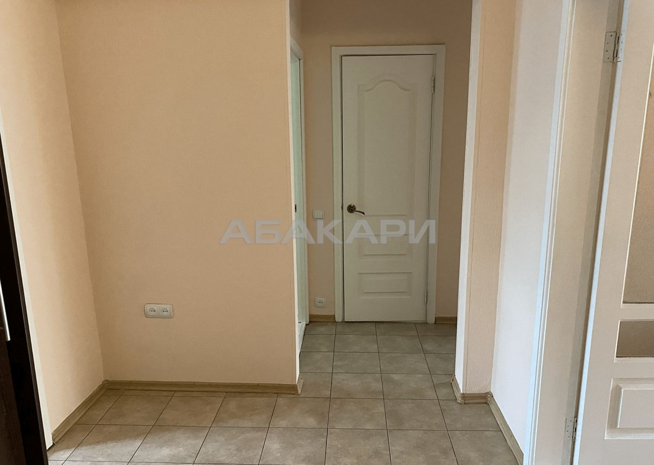 3к квартира ул. Гусарова, 14 | 22000 | аренда в Красноярске фото 15