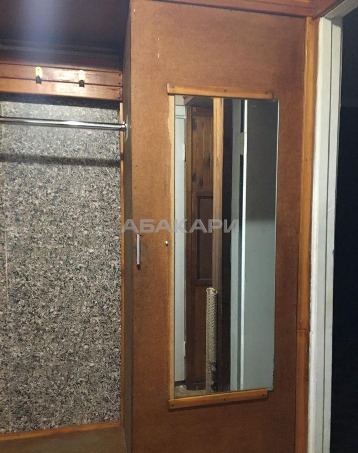 1к квартира Парашютная ул., 72Б   15000   аренда в Красноярске фото 2