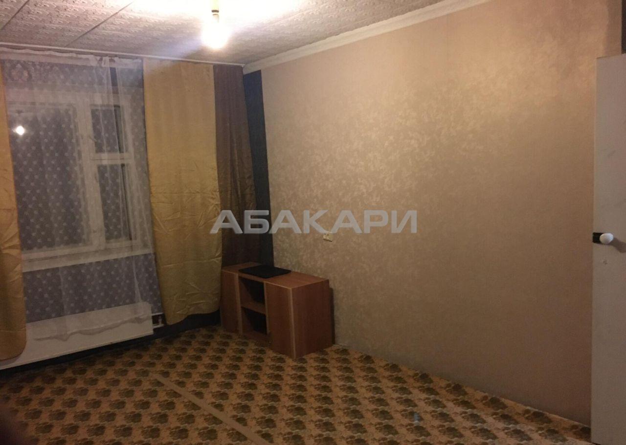 1к квартира Парашютная ул., 72Б   15000   аренда в Красноярске фото 5