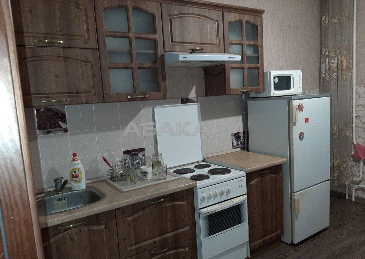 2к квартира ул. Академика Киренского, 32 | 25000 | аренда в Красноярске фото 0