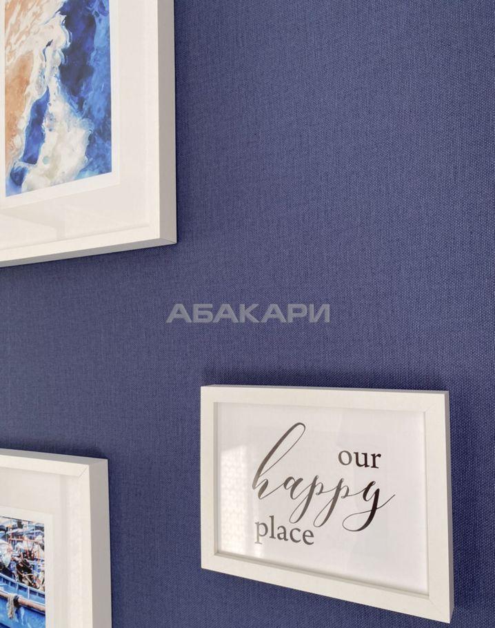 2к квартира ул. Мужества, 10Б   35000   аренда в Красноярске фото 8
