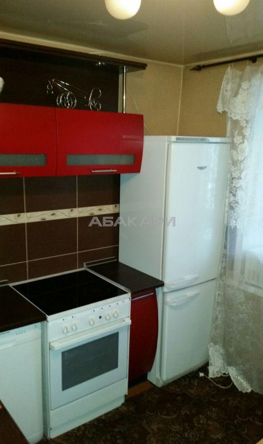 2к квартира ул. Калинина, 1Б 1/5 - 48кв | 20000 | аренда в Красноярске фото 8