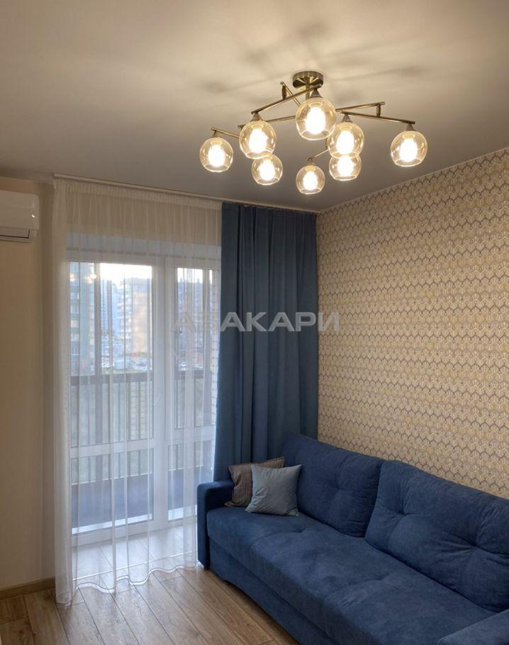 2к квартира ул. Мужества, 10Б   35000   аренда в Красноярске фото 3
