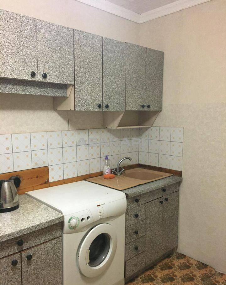 1к квартира Парашютная ул., 72Б   15000   аренда в Красноярске фото 9