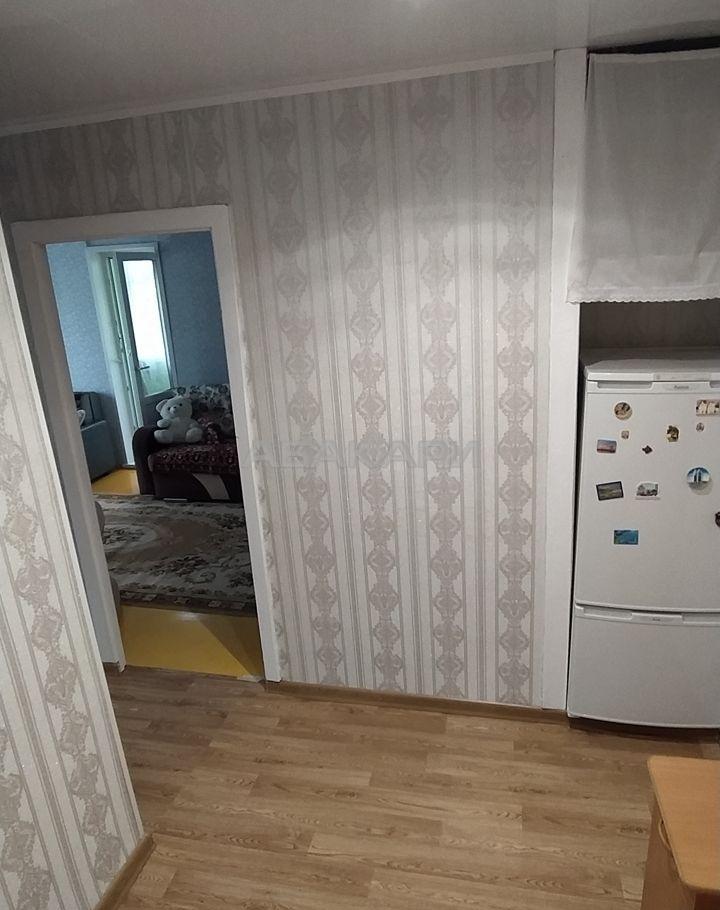 1к квартира ул. Академика Павлова, 68 | 15000 | аренда в Красноярске фото 0