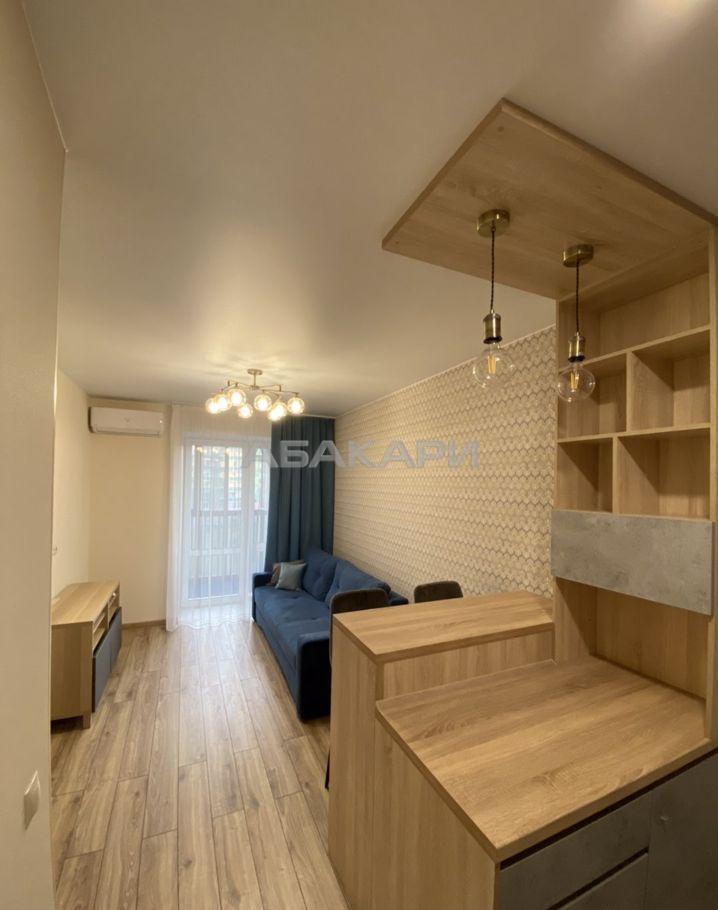 2к квартира ул. Мужества, 10Б   35000   аренда в Красноярске фото 2