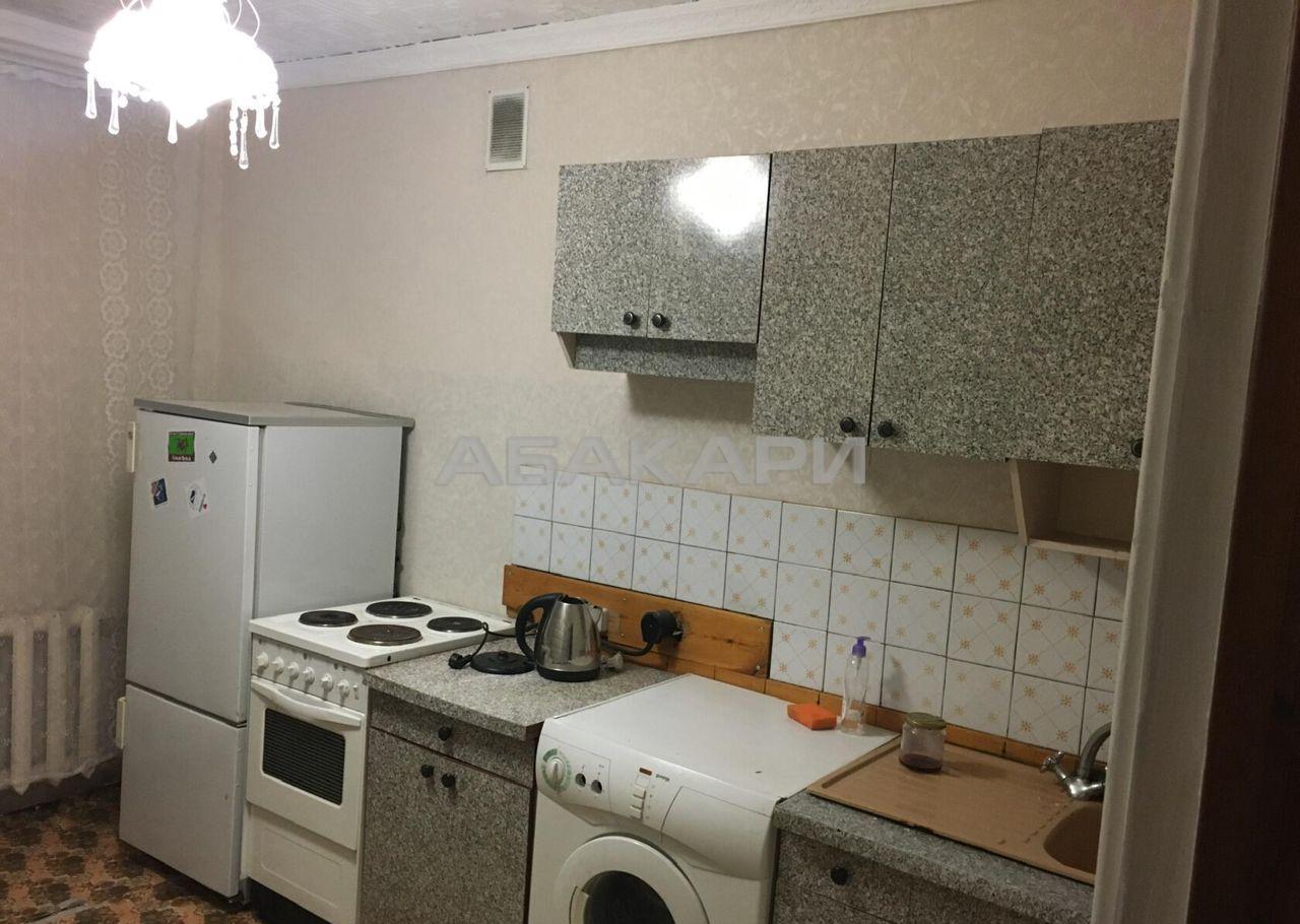 1к квартира Парашютная ул., 72Б   15000   аренда в Красноярске фото 10