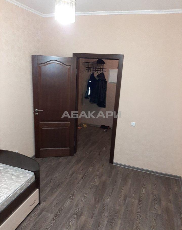 2к квартира ул. Академика Киренского, 32 | 25000 | аренда в Красноярске фото 9