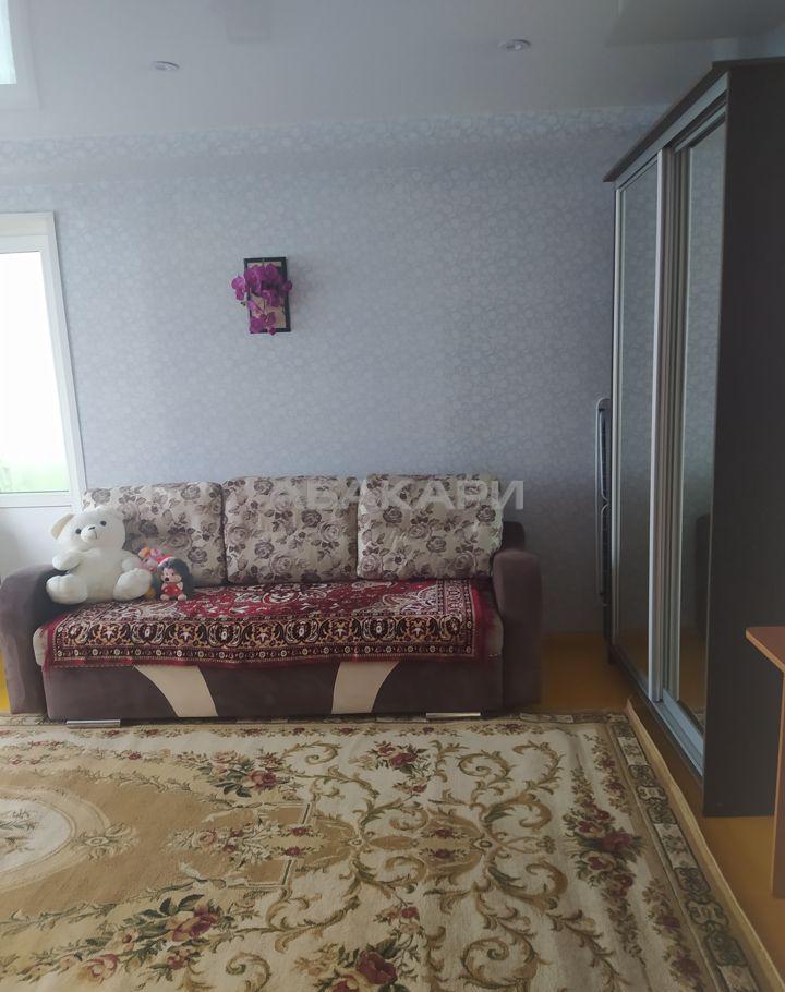 1к квартира ул. Академика Павлова, 68 | 15000 | аренда в Красноярске фото 7