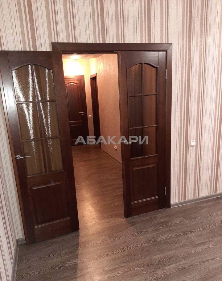 2к квартира ул. Академика Киренского, 32 | 25000 | аренда в Красноярске фото 3
