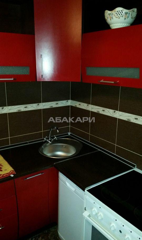2к квартира ул. Калинина, 1Б 1/5 - 48кв | 20000 | аренда в Красноярске фото 7