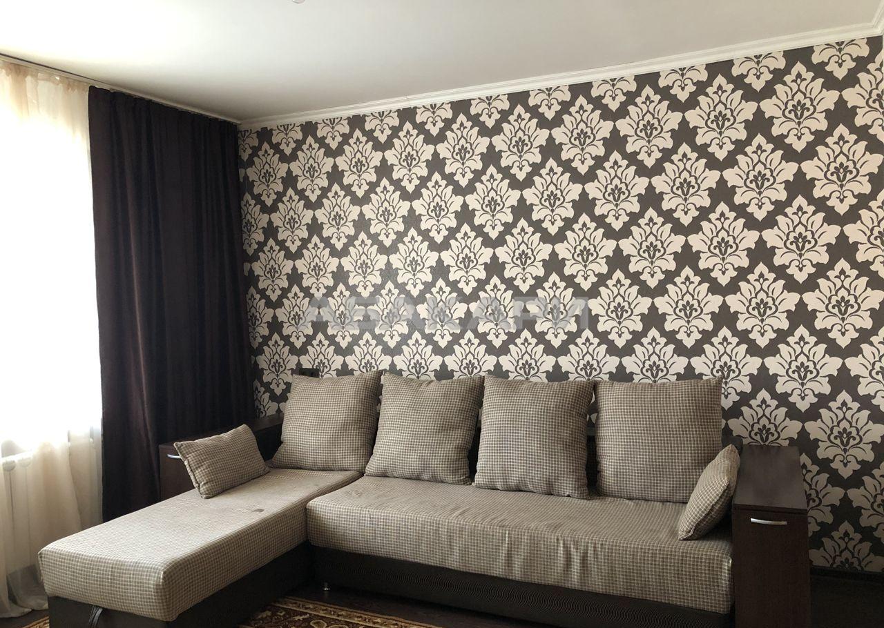 2к квартира 2-я Хабаровская ул., 12А | 24000 | аренда в Красноярске фото 8