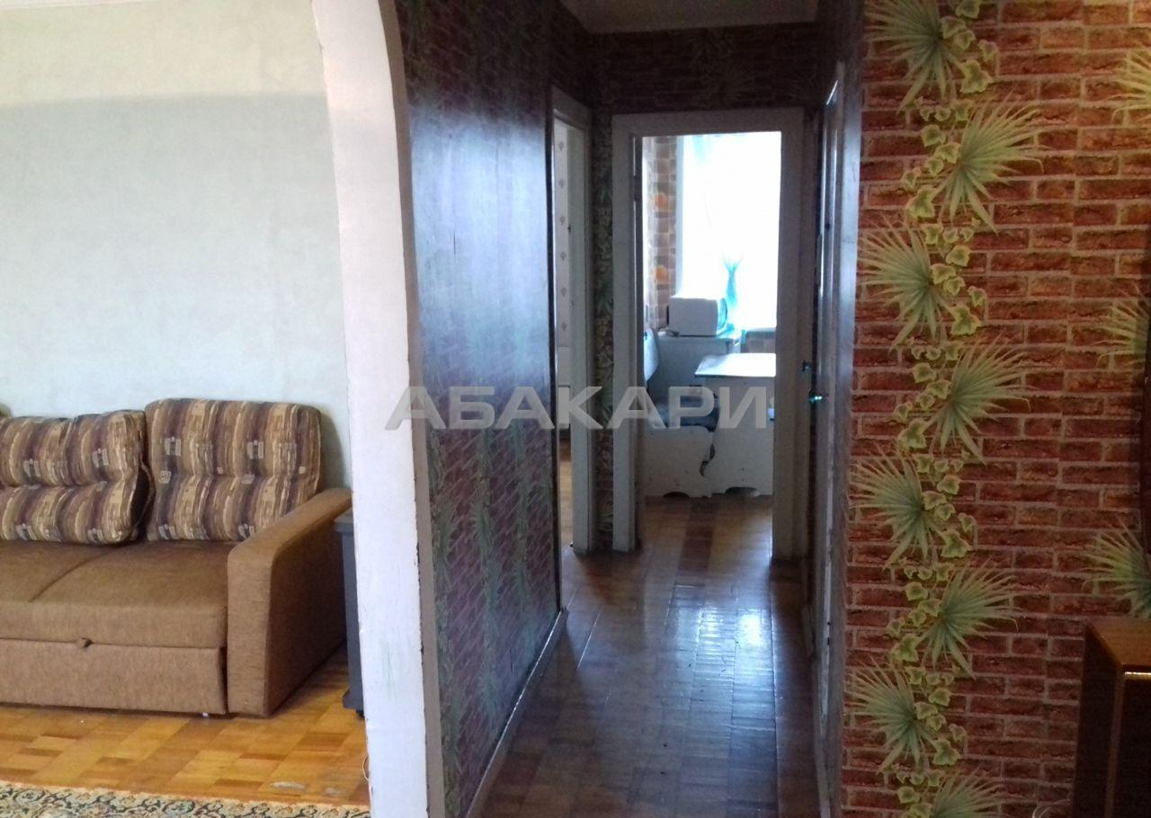 2к квартира ул. Яковлева, 59 10/14 - 51кв | 22000 | аренда в Красноярске фото 4