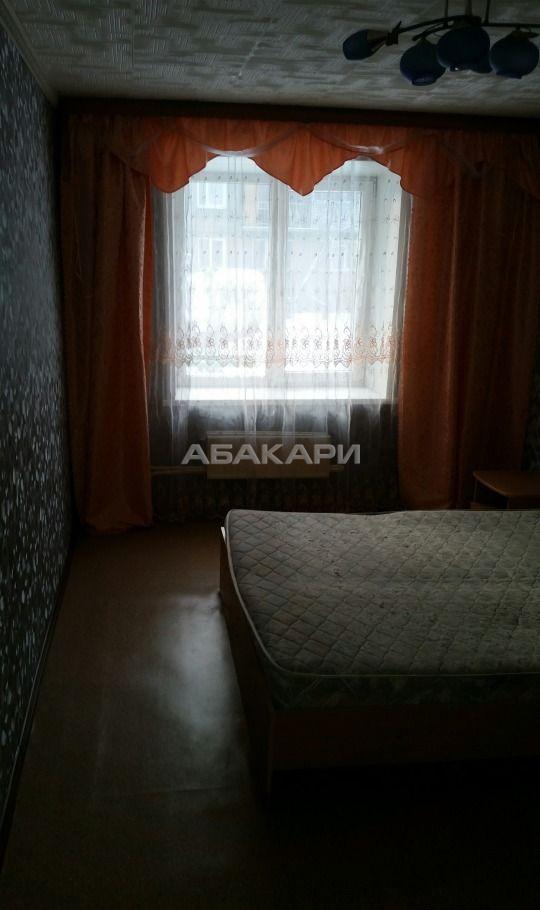 2к квартира ул. Калинина, 1Б 1/5 - 48кв | 20000 | аренда в Красноярске фото 15
