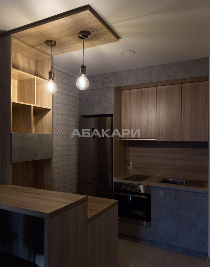 2к квартира ул. Мужества, 10Б   35000   аренда в Красноярске фото 1
