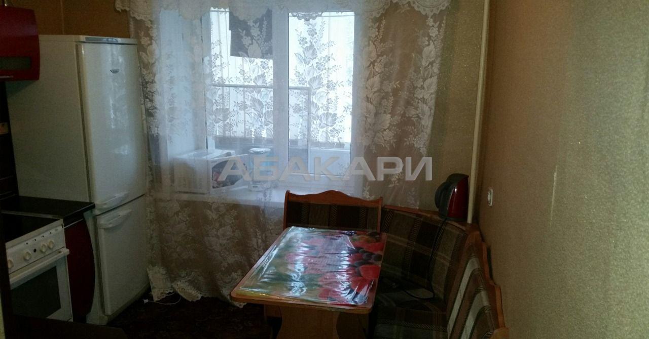 2к квартира ул. Калинина, 1Б 1/5 - 48кв | 20000 | аренда в Красноярске фото 5