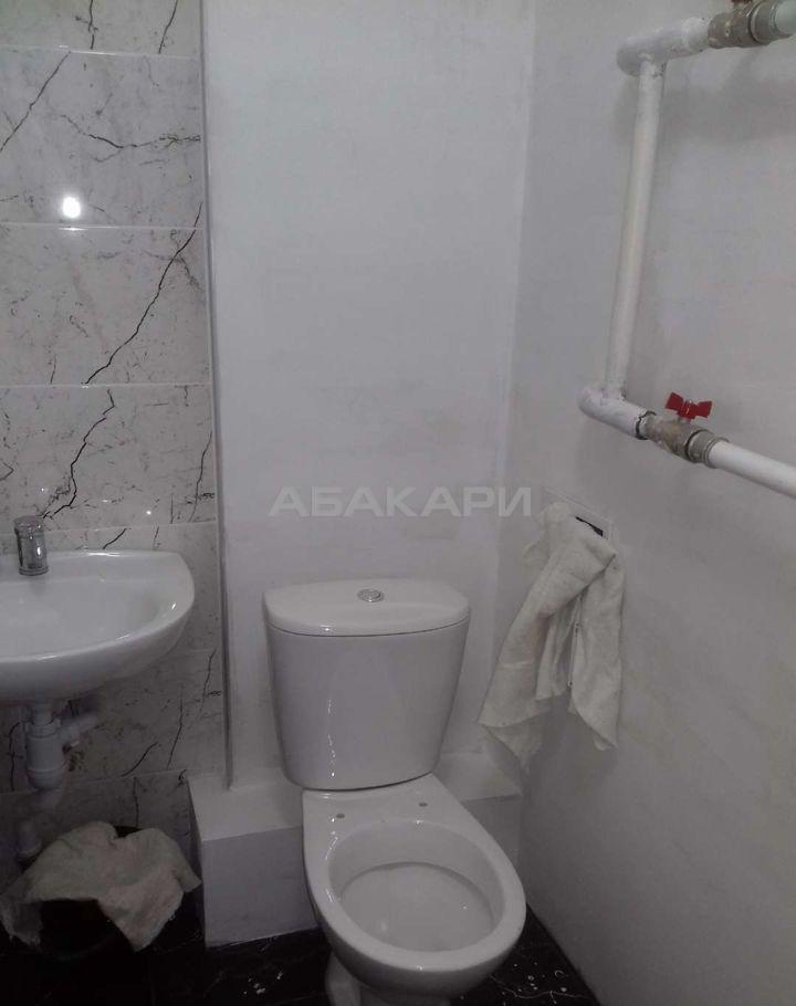 1к квартира Норильская ул., 52 | 10000 | аренда в Красноярске фото 5
