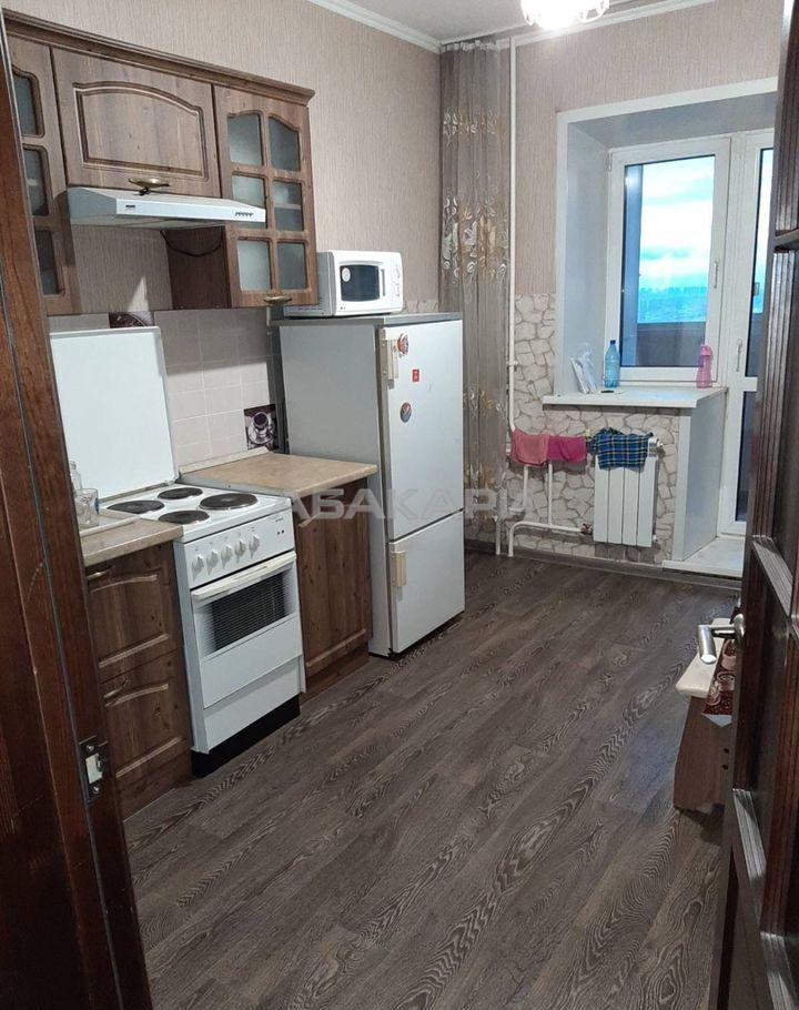 2к квартира ул. Академика Киренского, 32 | 25000 | аренда в Красноярске фото 10