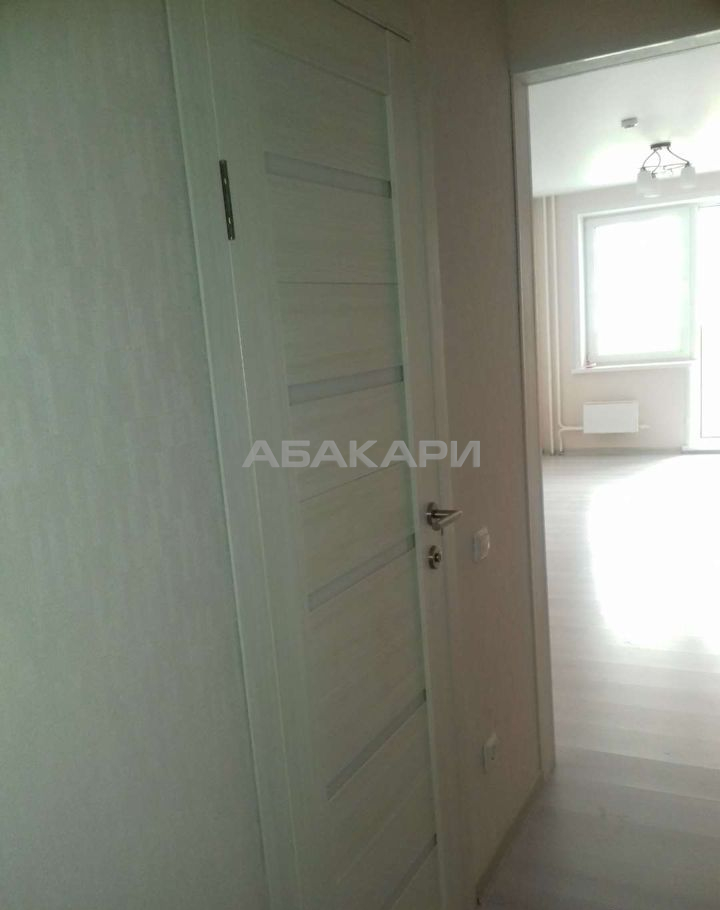 1к квартира Норильская ул., 52 | 10000 | аренда в Красноярске фото 2