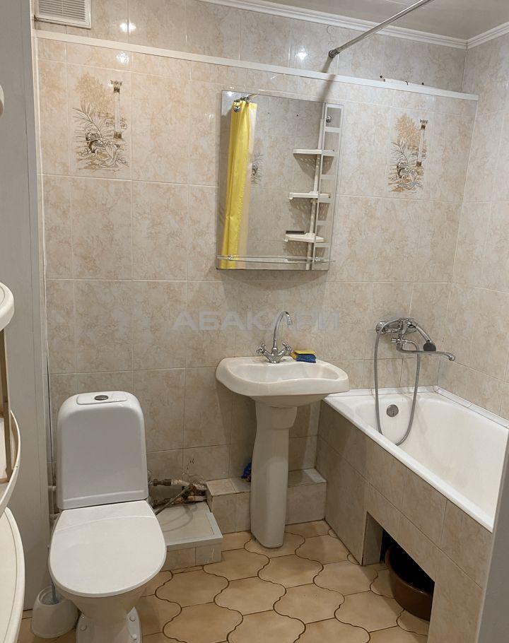 3к квартира ул. Гусарова, 14 | 22000 | аренда в Красноярске фото 1
