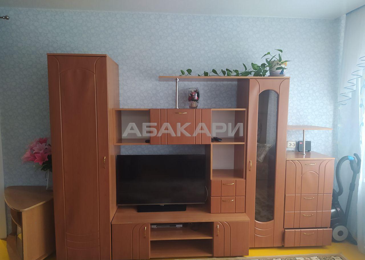 1к квартира ул. Академика Павлова, 68 | 15000 | аренда в Красноярске фото 10