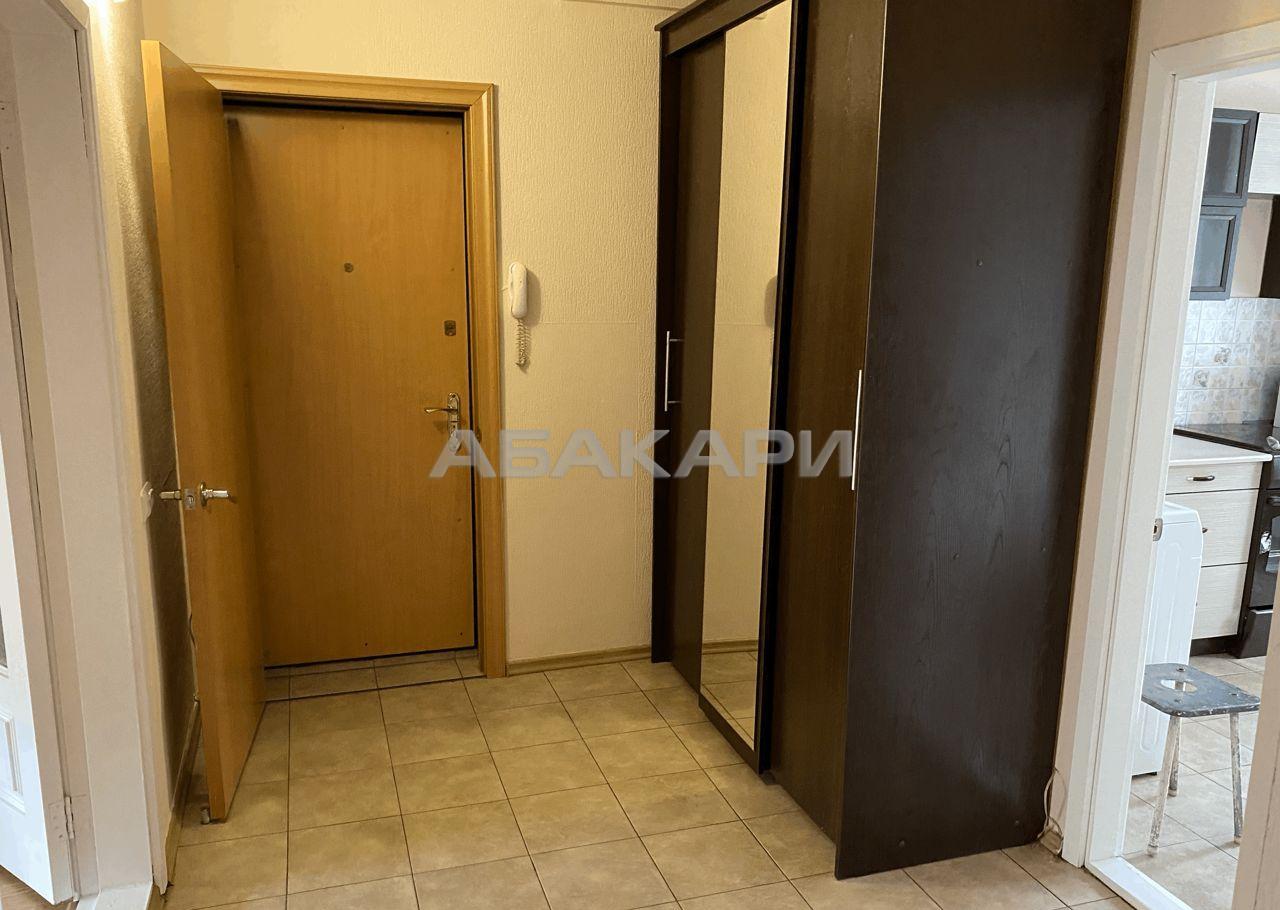 3к квартира ул. Гусарова, 14 | 22000 | аренда в Красноярске фото 14