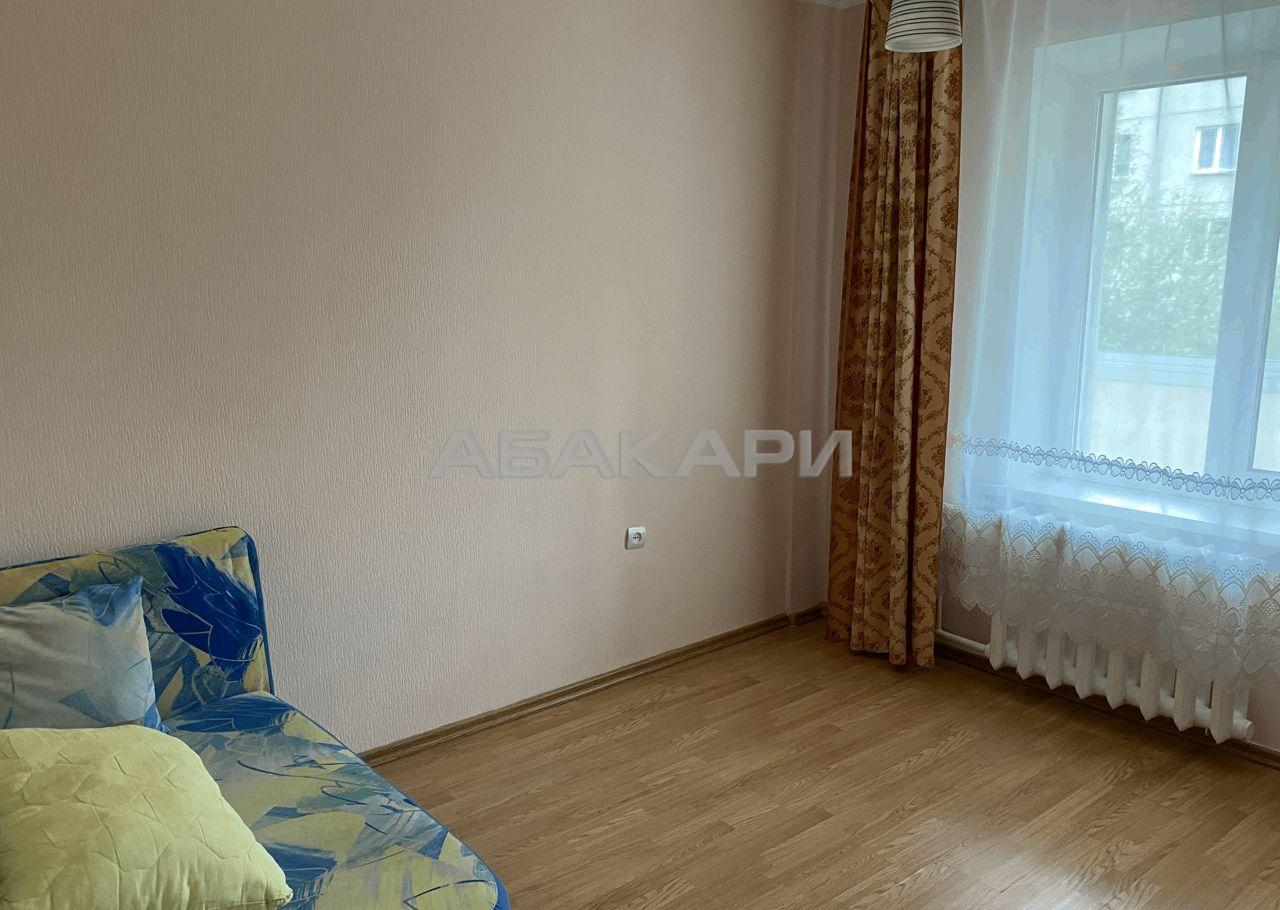 3к квартира ул. Гусарова, 14 | 22000 | аренда в Красноярске фото 8