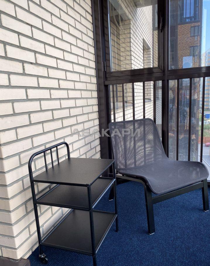 2к квартира ул. Мужества, 10Б   35000   аренда в Красноярске фото 10