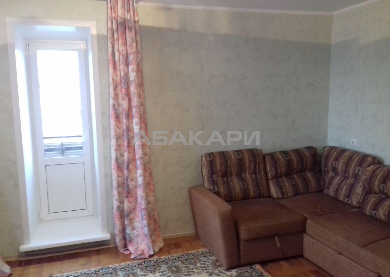 2к квартира ул. Яковлева, 59 10/14 - 51кв | 22000 | аренда в Красноярске фото 3