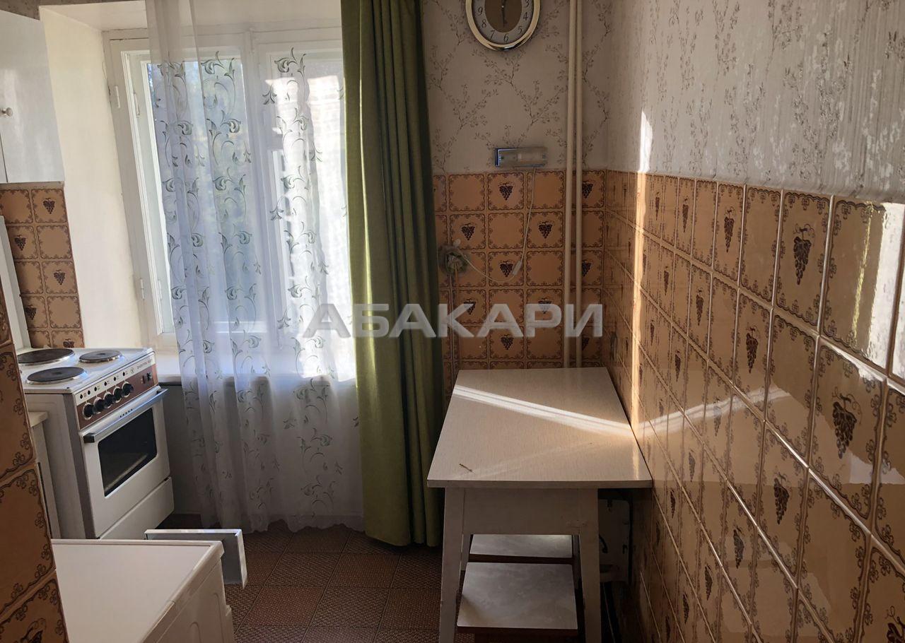 3к квартира ул. Новая Заря, 1 3/5 - 63кв | 20000 | аренда в Красноярске фото 3