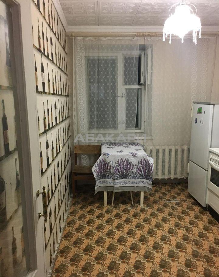 1к квартира Парашютная ул., 72Б   15000   аренда в Красноярске фото 8