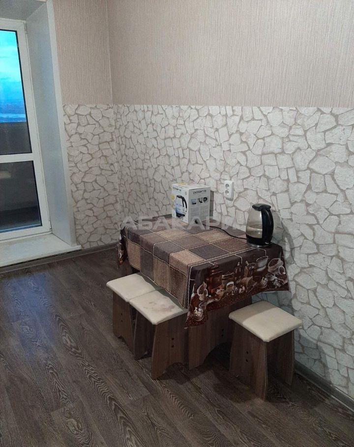 2к квартира ул. Академика Киренского, 32 | 25000 | аренда в Красноярске фото 1