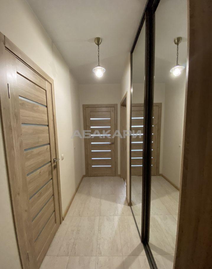 2к квартира ул. Мужества, 10Б   35000   аренда в Красноярске фото 9