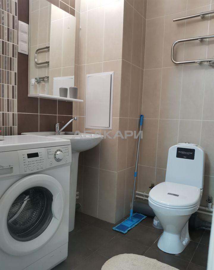 1к квартира Парусная ул., 5   25000   аренда в Красноярске фото 7