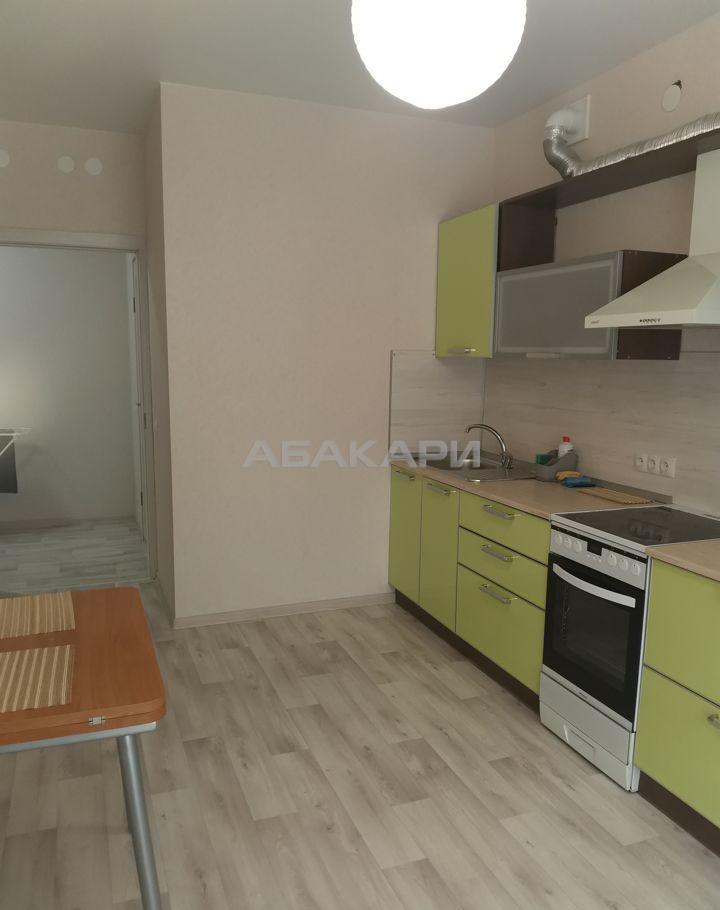 1к квартира Парусная ул., 5   25000   аренда в Красноярске фото 5