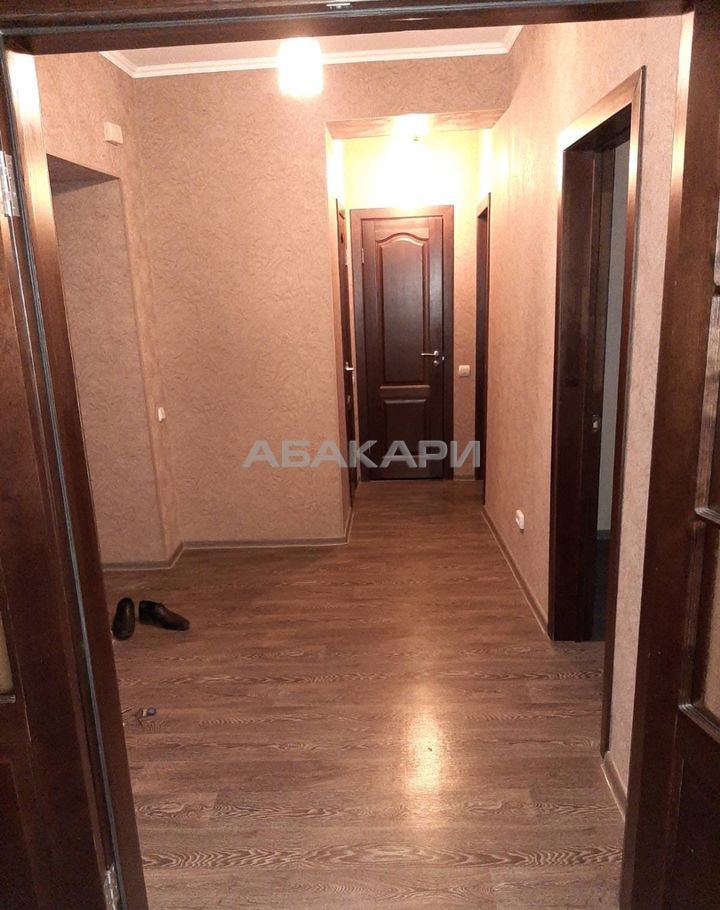 2к квартира ул. Академика Киренского, 32 | 25000 | аренда в Красноярске фото 11