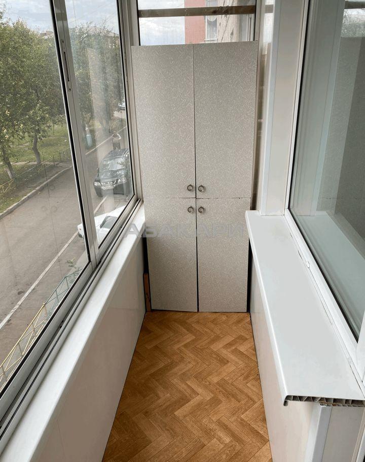 3к квартира ул. Гусарова, 14 | 22000 | аренда в Красноярске фото 3