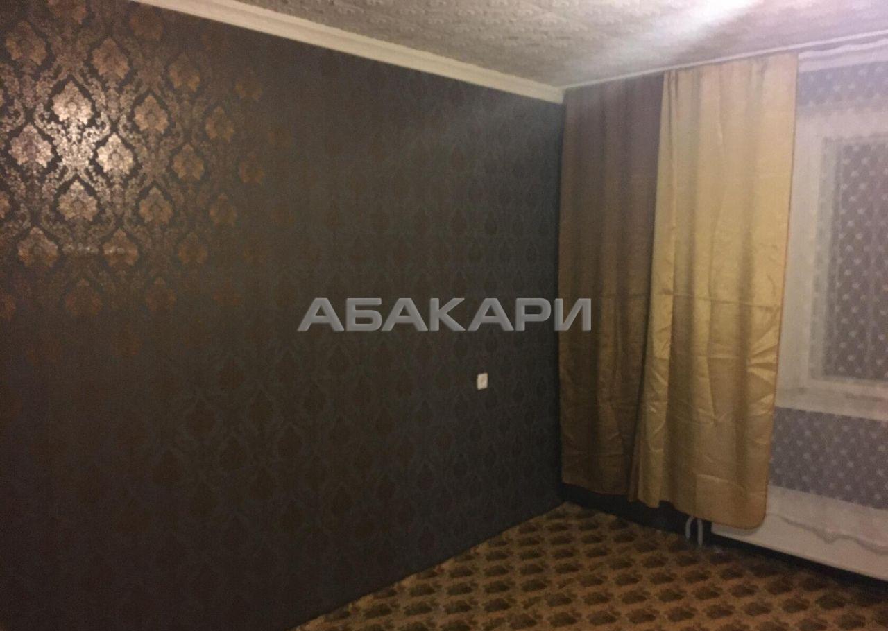 1к квартира Парашютная ул., 72Б   15000   аренда в Красноярске фото 4