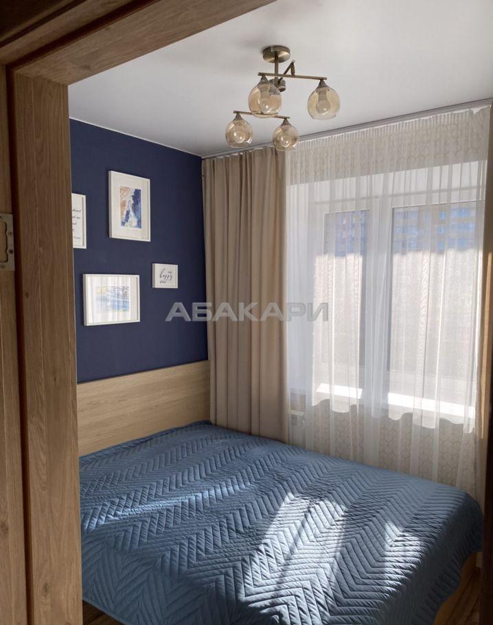 2к квартира ул. Мужества, 10Б   35000   аренда в Красноярске фото 7