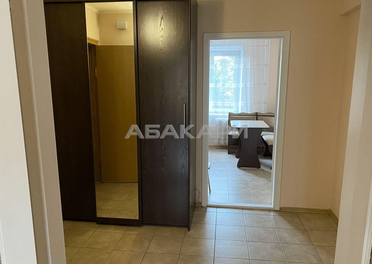 3к квартира ул. Гусарова, 14 | 22000 | аренда в Красноярске фото 13