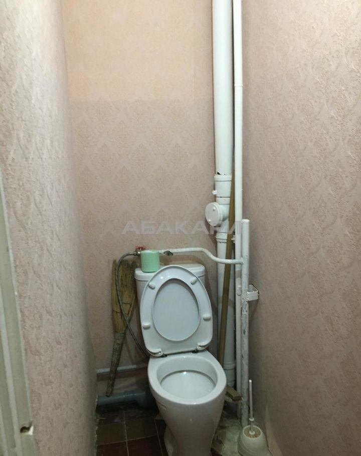 1к квартира Парашютная ул., 72Б   15000   аренда в Красноярске фото 0