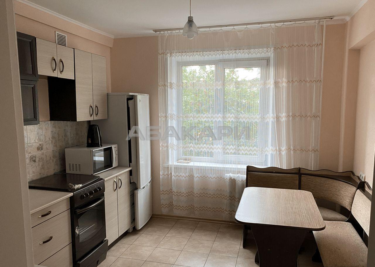 3к квартира ул. Гусарова, 14 | 22000 | аренда в Красноярске фото 9
