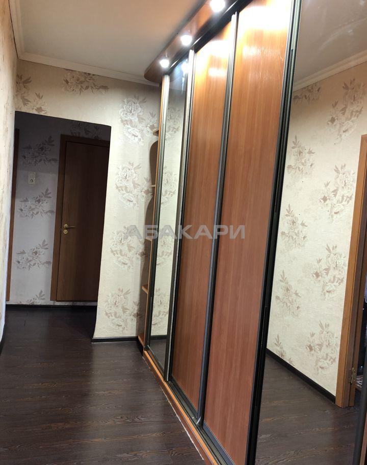 2к квартира 2-я Хабаровская ул., 12А | 24000 | аренда в Красноярске фото 4