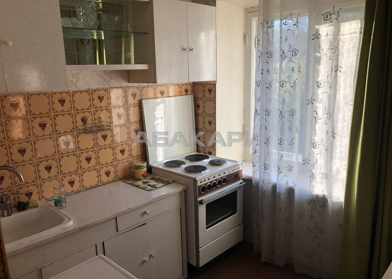 3к квартира ул. Новая Заря, 1 3/5 - 63кв | 20000 | аренда в Красноярске фото 2