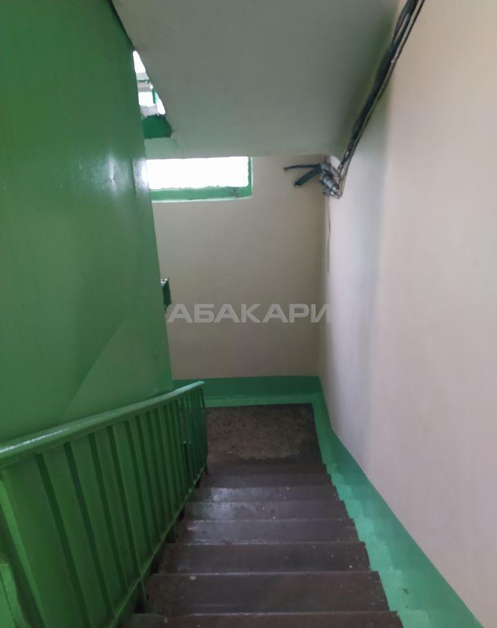 1к квартира ул. Академика Павлова, 68 | 15000 | аренда в Красноярске фото 15