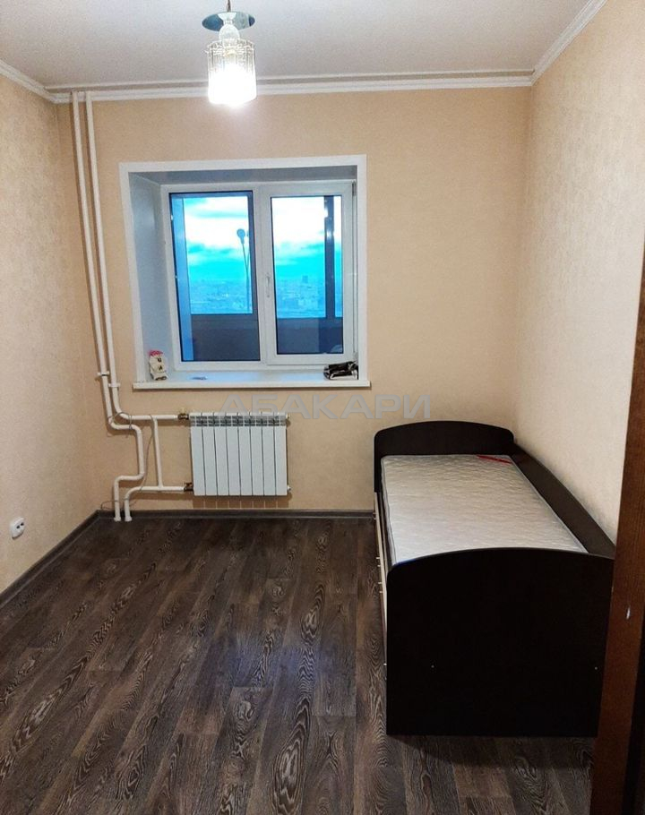 2к квартира ул. Академика Киренского, 32 | 25000 | аренда в Красноярске фото 13