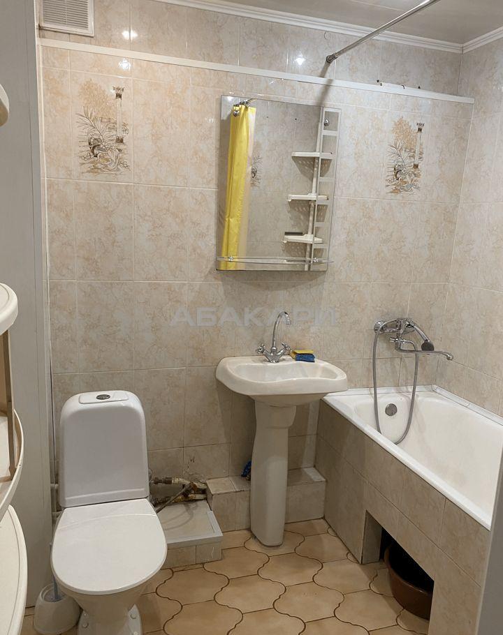 3к квартира ул. Гусарова, 14 | 22000 | аренда в Красноярске фото 2